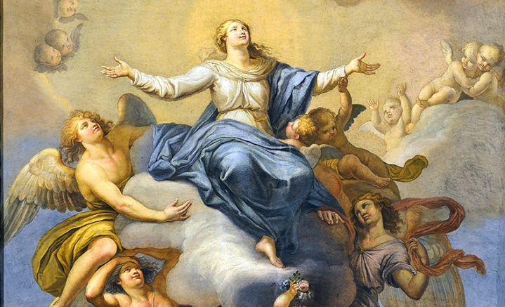 Why We Honor Mary